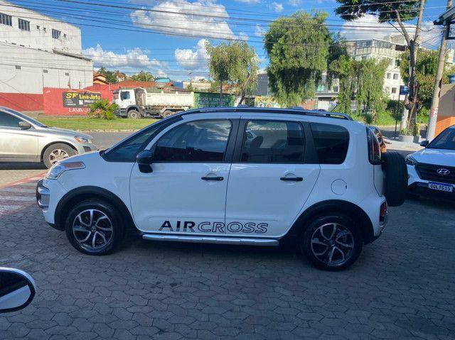 Citroen C3 Aircross GLX 1.6 NOVÍSSIMO!! - Foto 6