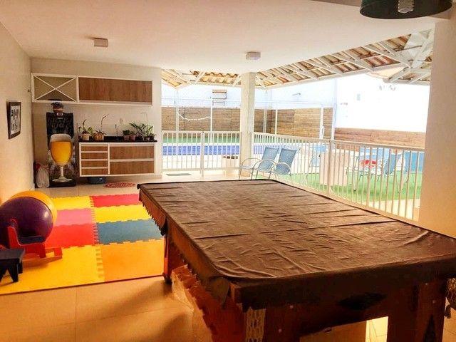 Casa 3 quartos com piscina no Cond. Nova Gramado - Juiz de Fora - MG - Foto 13