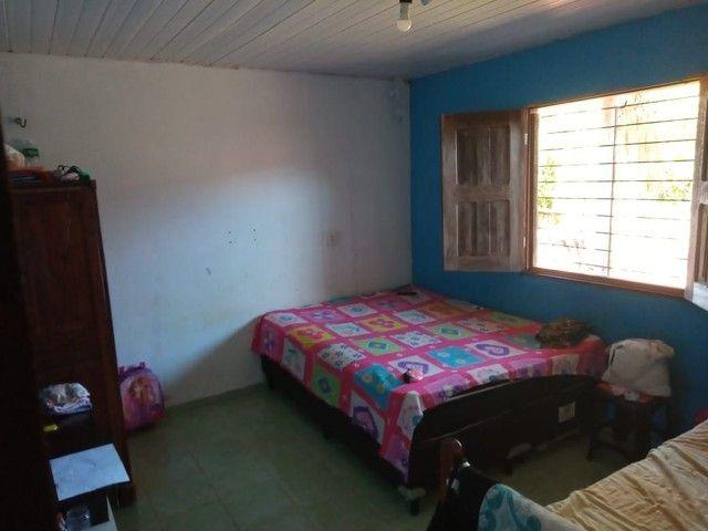 Vende-se uma casa mais kit-net.  - Foto 3