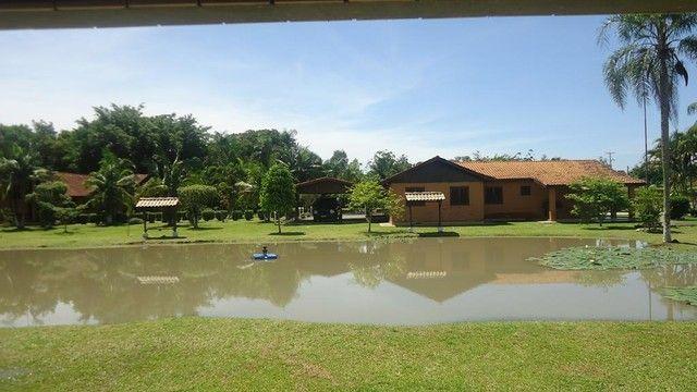 CHÁCARA com 9 dormitórios à venda com 40000m² por R$ 2.600.000,00 no bairro Centro - MORRE - Foto 11