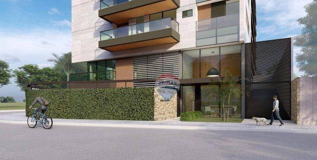 Apartamento com 2 quartos (1 suíte) à venda, 77 m² a partir de R$ 337.568 - Nova São Pedro - Foto 4