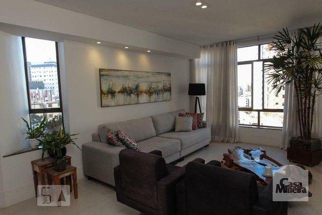 Apartamento à venda com 3 dormitórios em Sion, Belo horizonte cod:329311 - Foto 2