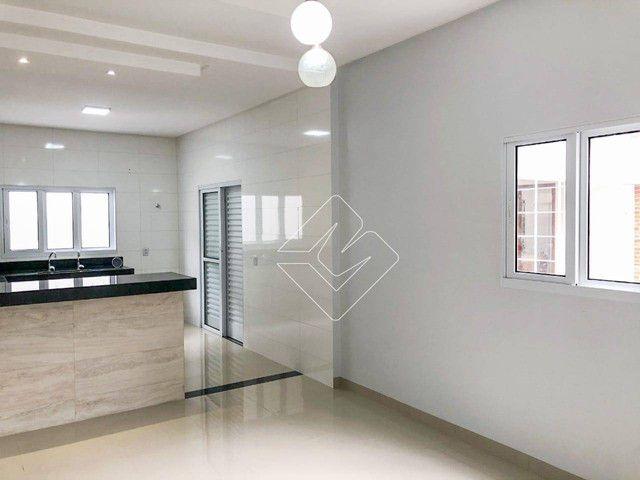 Sobrado à venda, 260 m² por R$ 850.000,00 - Jardim Presidente - Rio Verde/GO - Foto 19