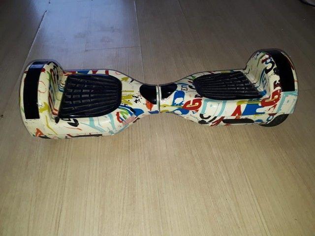 Hover Board usado - Foto 3