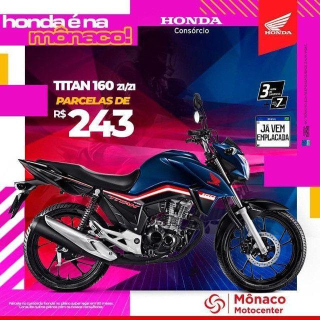 motocicletas honda - Foto 15