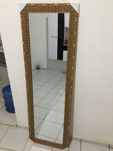 Vendo espelho bem conservado - Foto 3