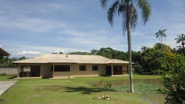 CHÁCARA com 9 dormitórios à venda com 40000m² por R$ 2.600.000,00 no bairro Centro - MORRE - Foto 5