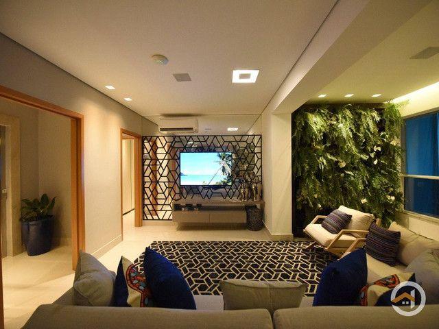 Apartamento à venda com 3 dormitórios em Park lozandes, Goiânia cod:2773 - Foto 7