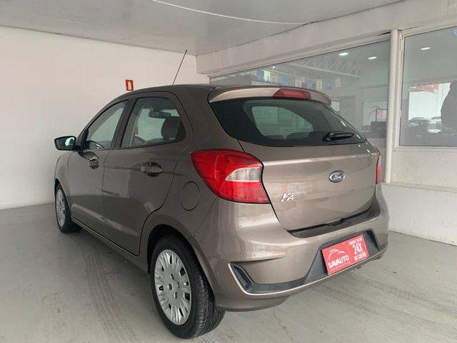 Ford KA SE C - Foto 6