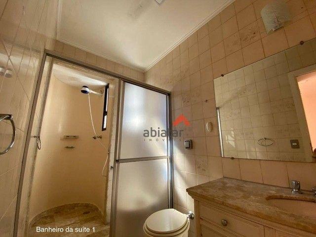 Apartamento com 4 dormitórios para alugar, 340 m² por R$ 3.910,00/mês - Vila Andrade - São - Foto 20