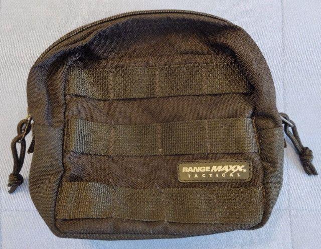 Brigadista/Socorrista: Estojo de Cintura para Kit de Primeiros Socorros - Produto Novo! - Foto 6