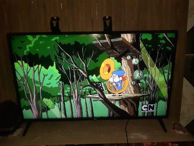 Tv LG 49 Smart - Foto 4