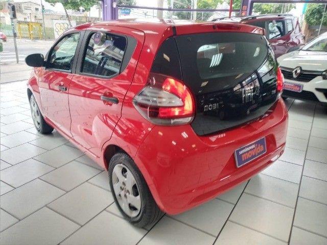 Fiat Mobi Like baixo km - Foto 7