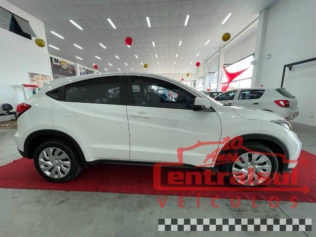 Honda HR-V LX 1.8 Flexone 16V 5p Mec. - Foto 5