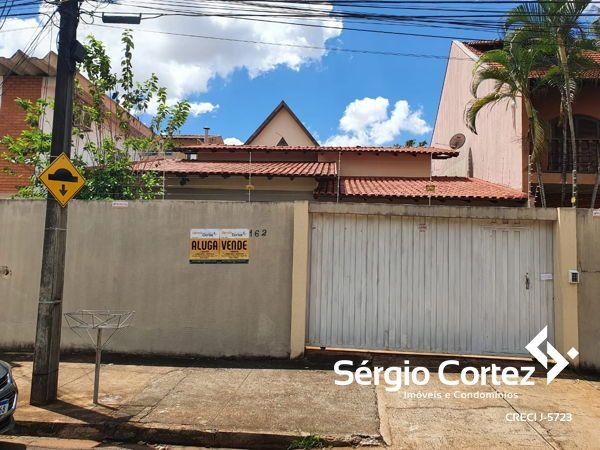 Casa com 4 quartos - Bairro Lago Parque em Londrina