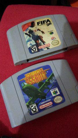 Nintendo 64 - Foto 3