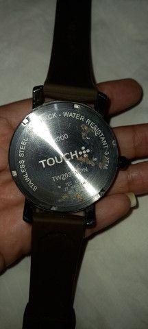 Relógio touch  - Foto 4