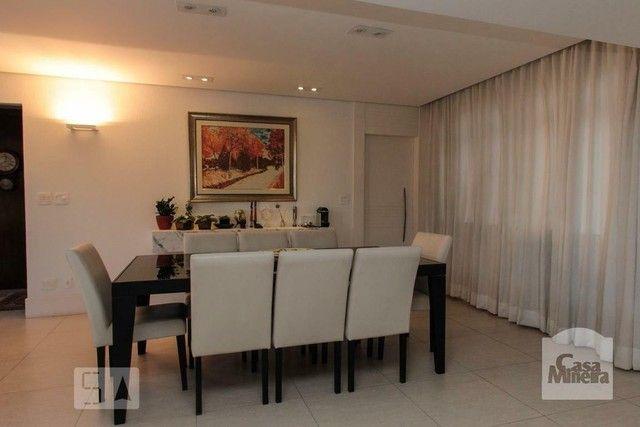 Apartamento à venda com 3 dormitórios em Sion, Belo horizonte cod:329311 - Foto 10