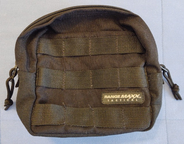 Brigadista/Socorrista: Estojo de Cintura para Kit de Primeiros Socorros - Produto Novo!