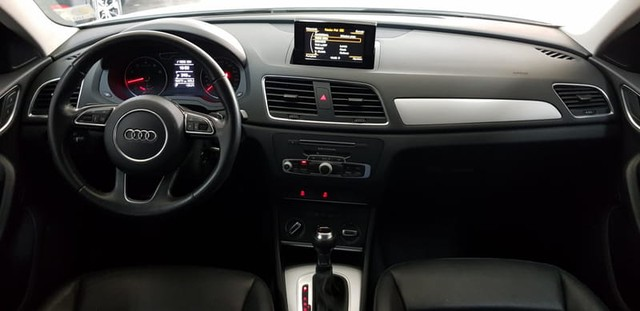 AUDI Q3 1.4 TFSI 150CV S-TRONIC 5p 2016 - Foto 8