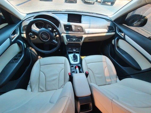 Audi Q3 1.4 Tfsi 2016 - Foto 2