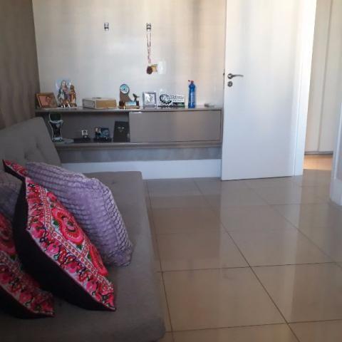 Apartamento Luxuoso 128m² com 3 suítes/3 vagas Meireles - Foto 12