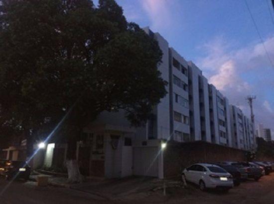 Ótimo apartamento em Campo Grande