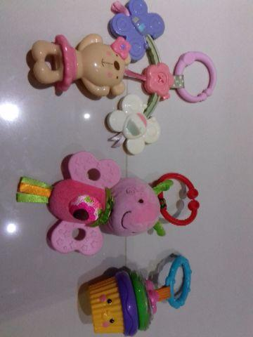 Mobiles fisher price