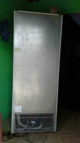 Freezer vertical Refrimate em perfeito estado