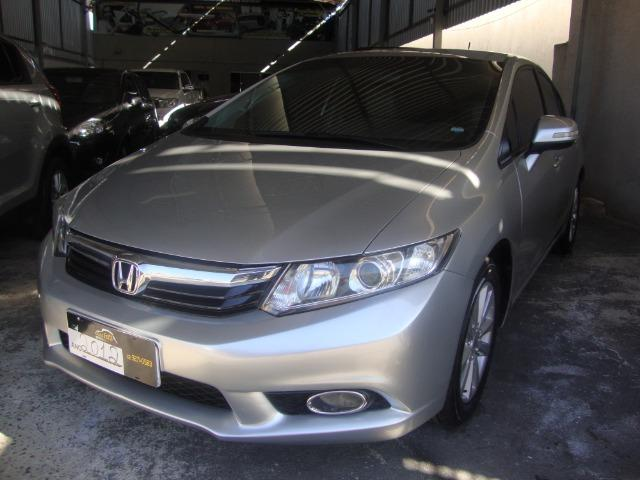 Honda Civic LXL At