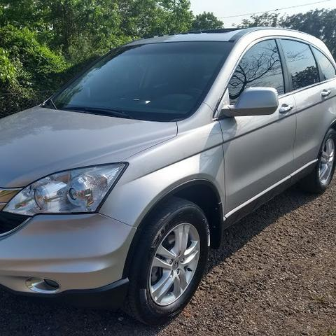 Beautiful Honda Cr V Exl 4x4 2011