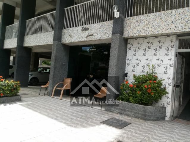 Apartamento à venda com 2 dormitórios em Olaria, Rio de janeiro cod:VPAP20086 - Foto 2