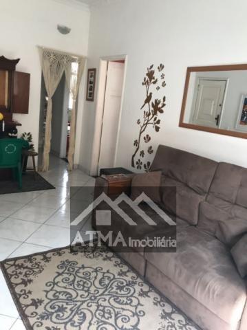 Apartamento à venda com 2 dormitórios em Olaria, Rio de janeiro cod:VPAP20134 - Foto 3
