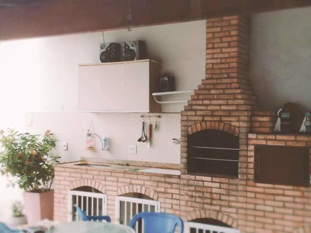Casa duplex com piscina + apto com 2 quartos - Foto 13