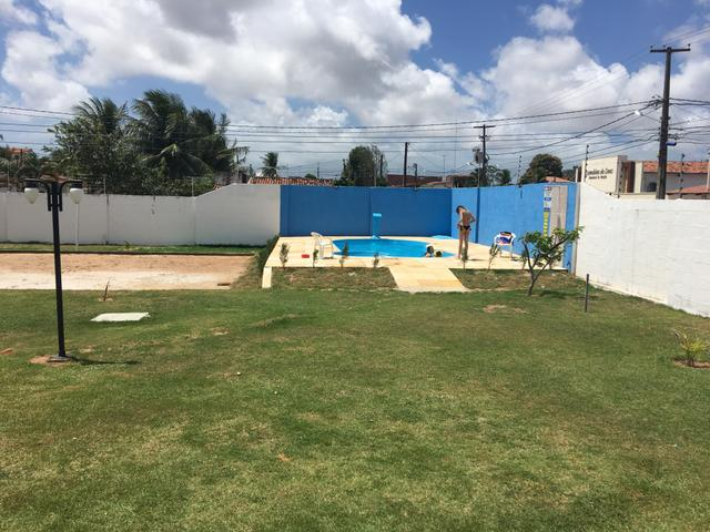 Apto Condomínio Village Planalto