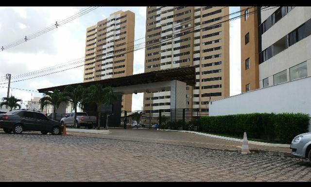 Alugo apartamento no condomínio Estrela de Natal MOBILIADO