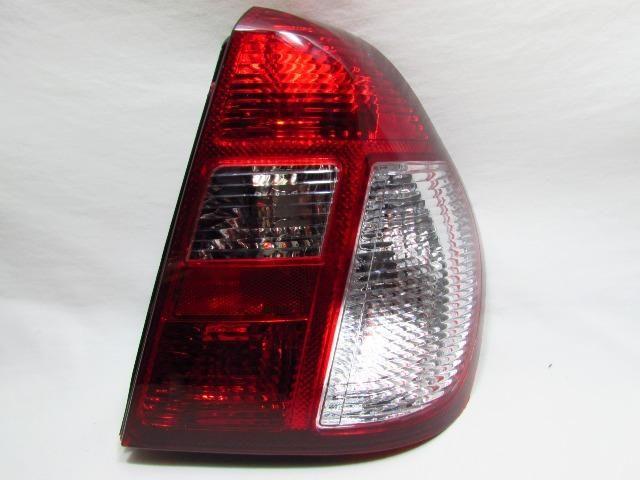 Lanterna Traseira Clio Sedan 2004 2005 A 2010 2011 Direito