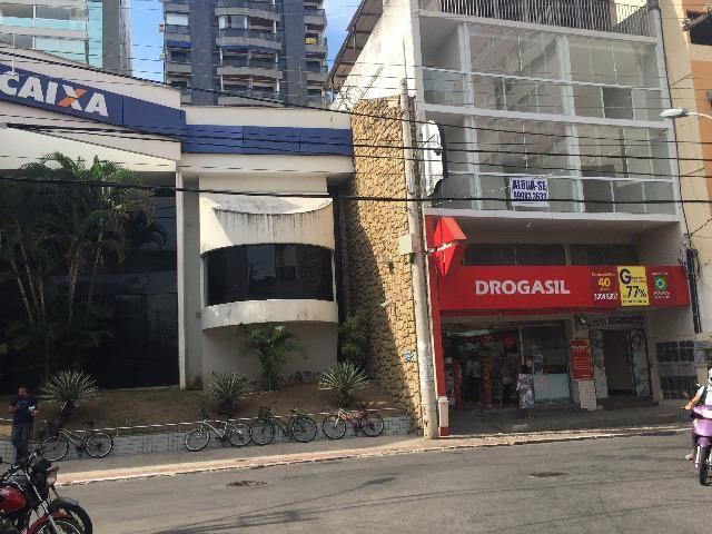 Apartamento de 2 Quartos no Centro de Guarapari