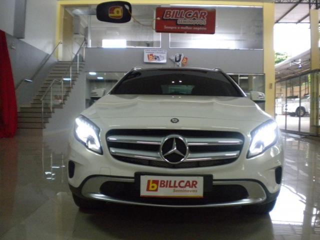 Mercedes-Benz Gla 200 Vision