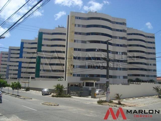 Apartamento condominio Arco-iris em Nova Parnamirim