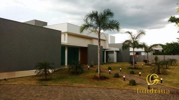 Casa em condomínio com 3 quartos no Condomínio Recanto do Salto - Bairro Recanto do Salto