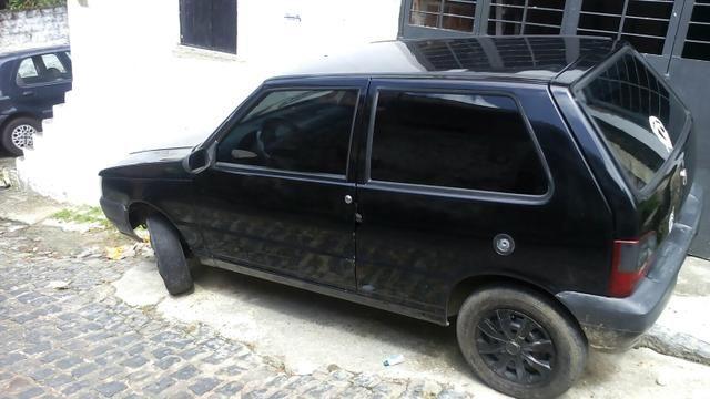 Fiat uno 2008/2009, 2009 - Carros, vans e utilitários - Nova ... Fiat Uno Portas Em Recife on