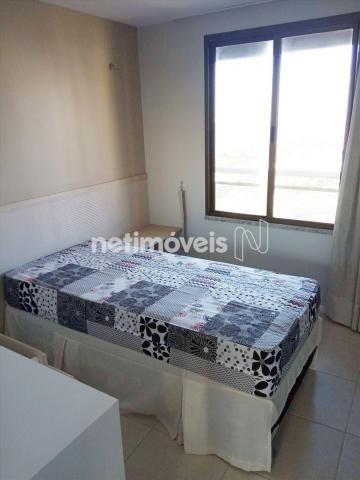 Apartamento para alugar com 2 dormitórios em Meireles, Fortaleza cod:776537 - Foto 16