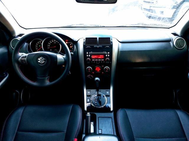 Suzuki Grand Vitara 2011 AUT 4X4 - Foto 17