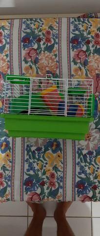 Gaiola para hamster completa - Foto 2