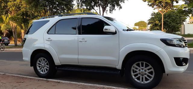 Toyota sw4 2012/2013 - Foto 10