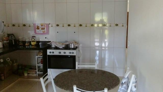 Vendo uma casa em Vargem grande venda nova do imigrante - Foto 6