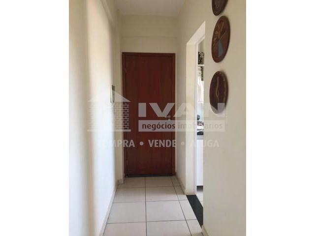 Apartamento à venda com 2 dormitórios em Santa mônica, Uberlândia cod:26762 - Foto 6