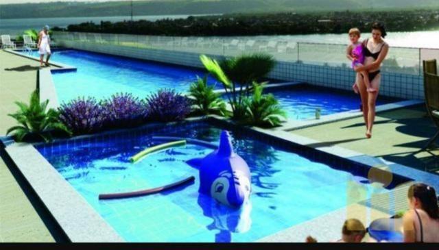 Apartamento com 3 dormitórios à venda, 101 m² por r$ 610.000 - farol - maceió/al - Foto 6