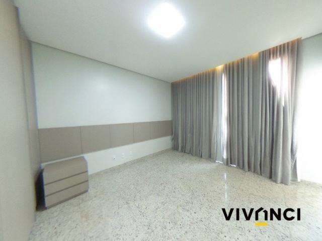 Casa à venda com 5 dormitórios em Plano diretor sul, Palmas cod:116 - Foto 13